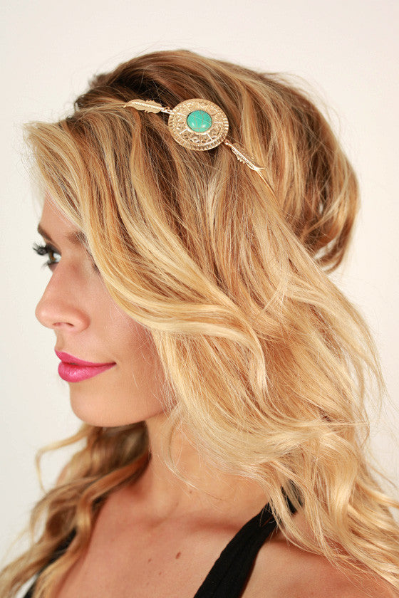 Beauty By the Sea Headband