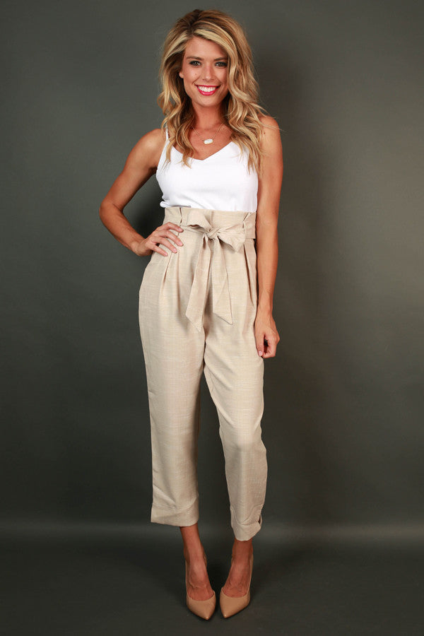 Chic Beauty Jumpsuit