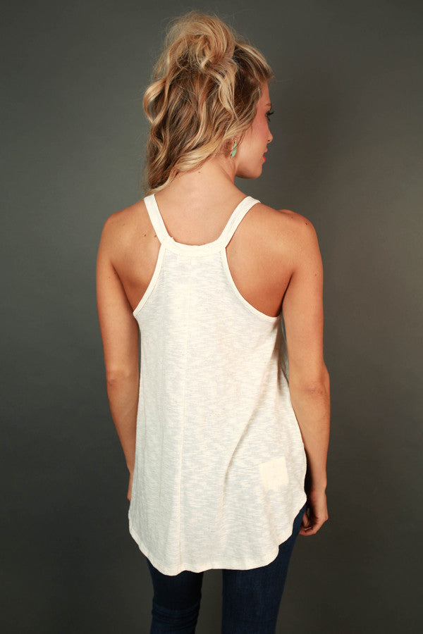 Everyday Beautiful Shift Tank