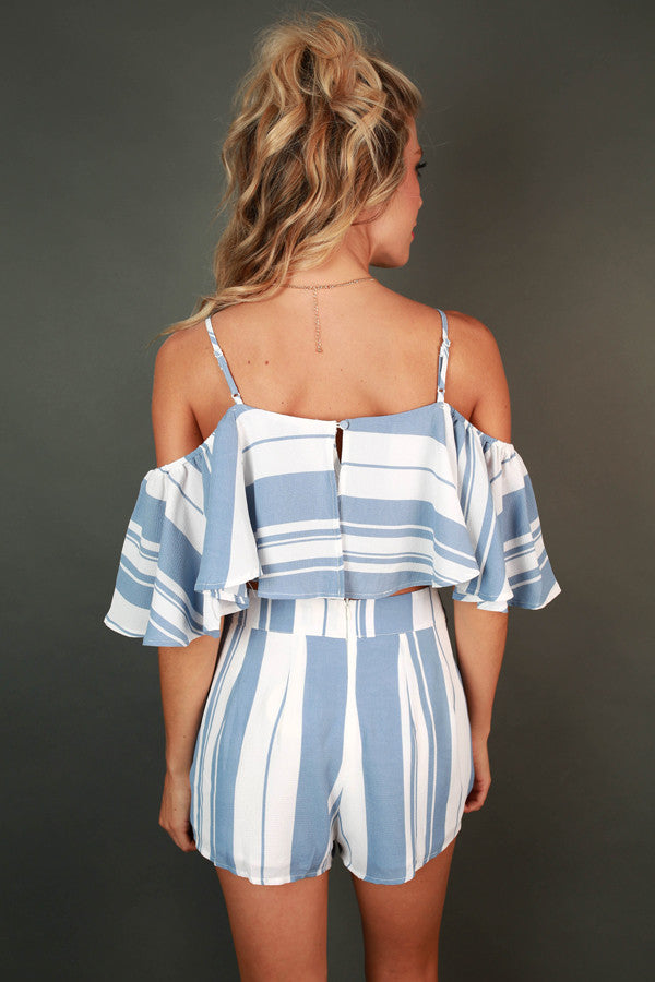 Sweeter in Stripes Set