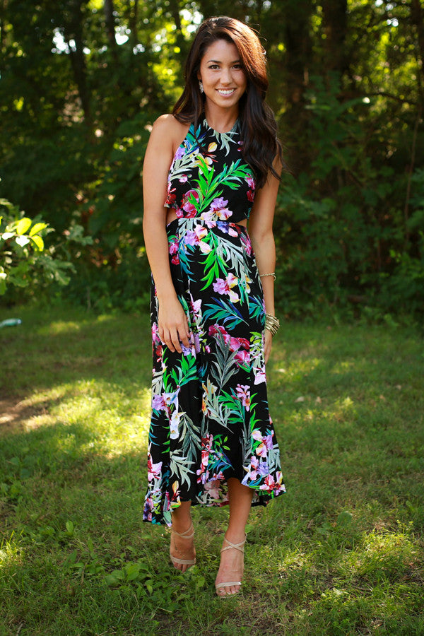 Palm Springs Perfection Maxi