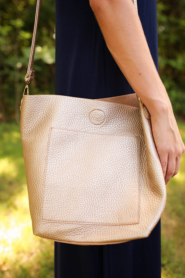 Ever Lasting Love Shoulder Bag