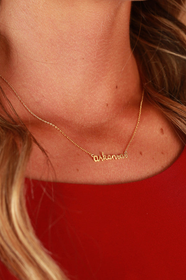 AR Always Necklace
