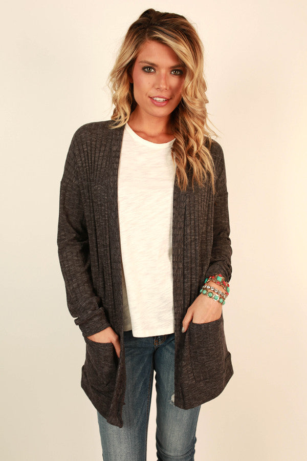 Ever After Cardigan