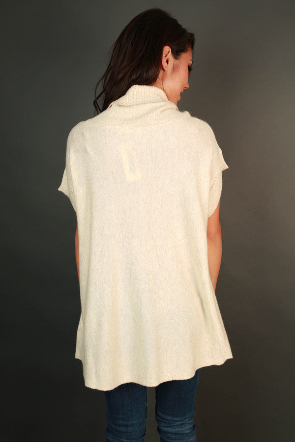 On Cloud Nine Sweater in Cream