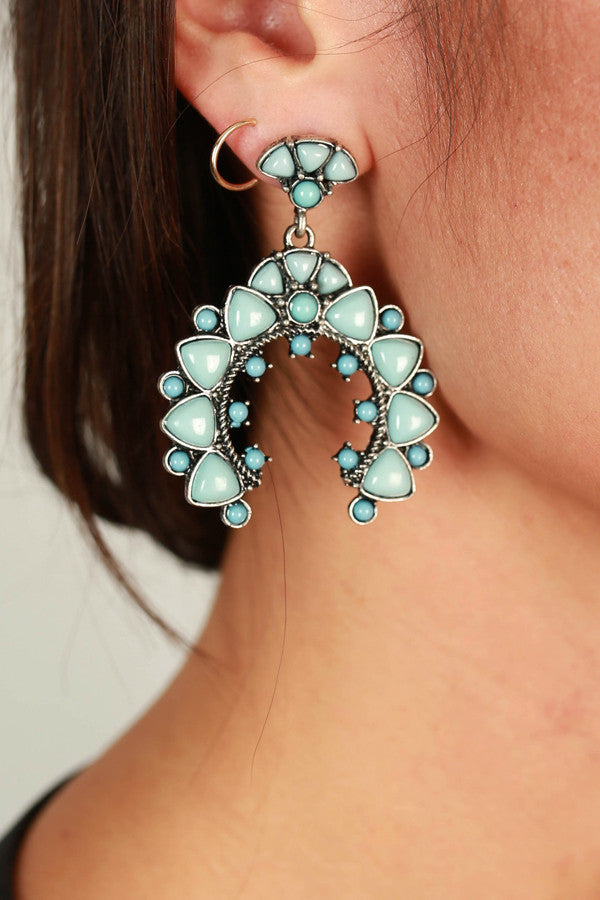 Weekend Ready Earrings