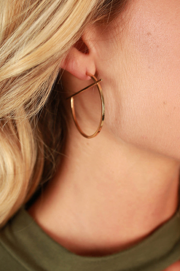 Luxury Livin' Earrings