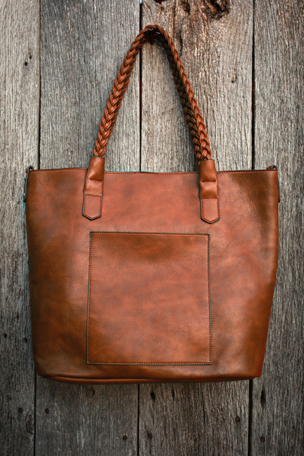 City Chic Tote