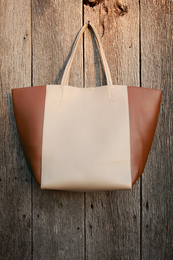 You Had Me At Hello Tote