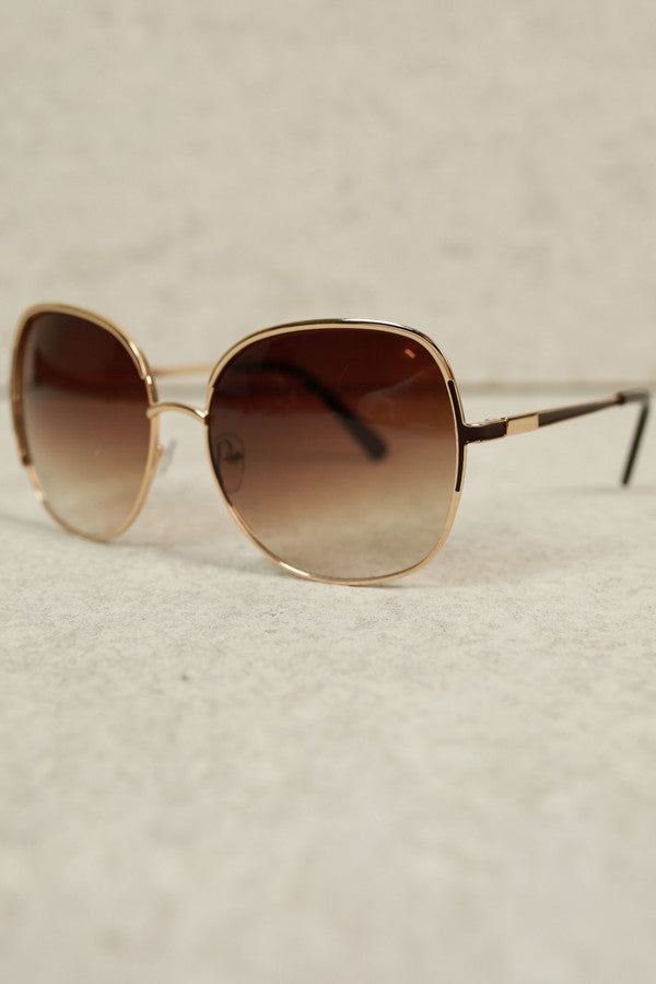 Talk Of The Town Shades In Chestnut Fade