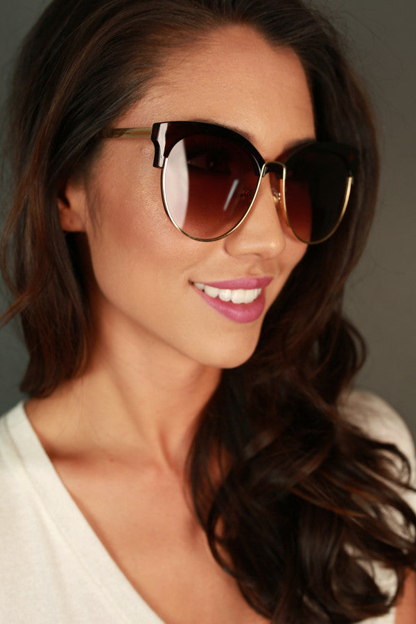 Style Sense Shades In Wine