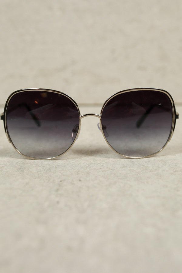 Talk Of The Town Shades In Silver