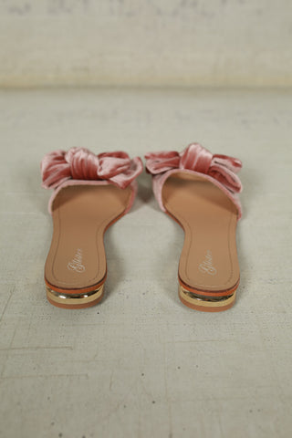 Love Ever After Sandal in Blush