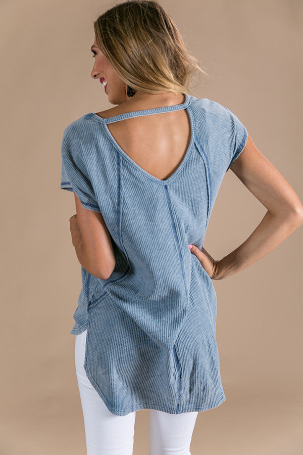 Breeze On By Tunic