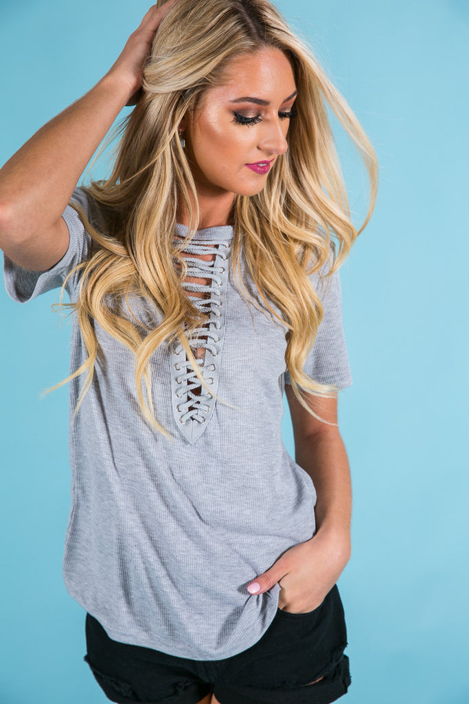 Endlessly In Love Tee