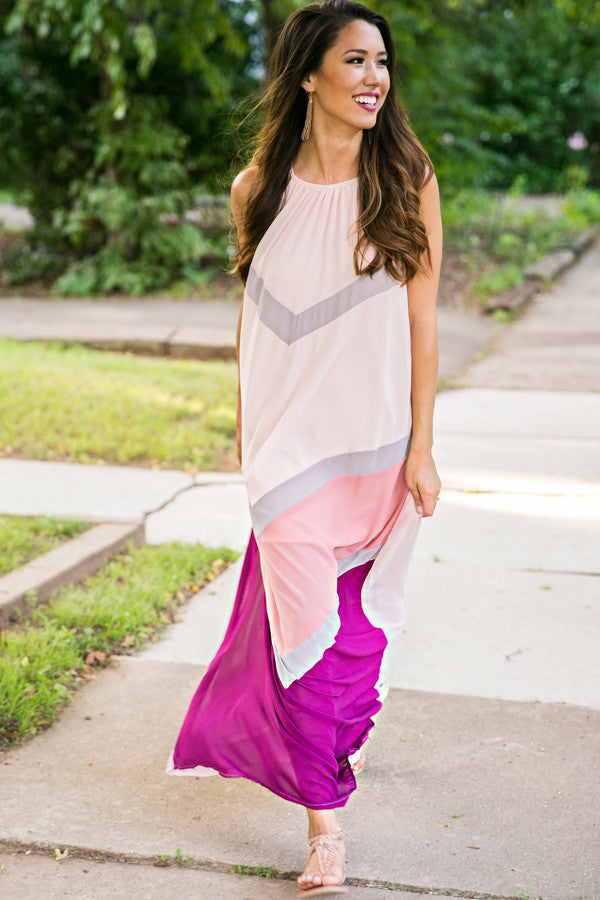 Sway Into The Night Maxi