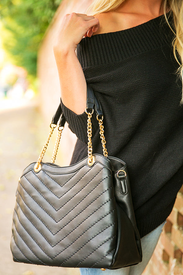 The Gigi Tote