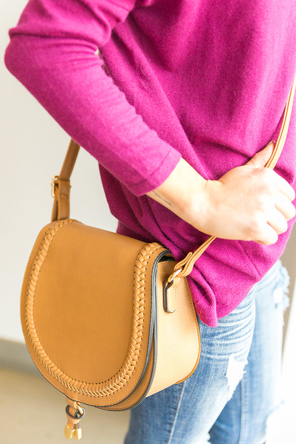 Fashion Find Crossbody
