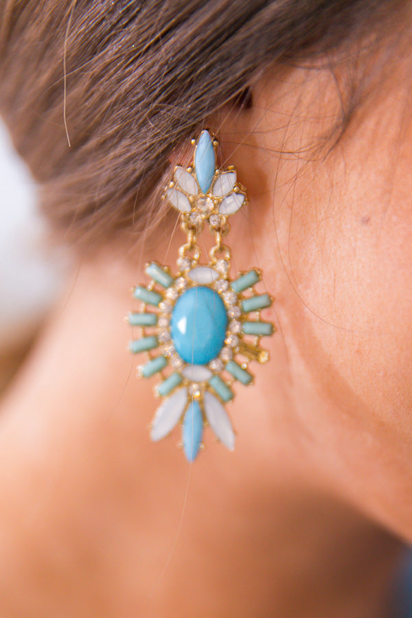 Forever Boho Earrings