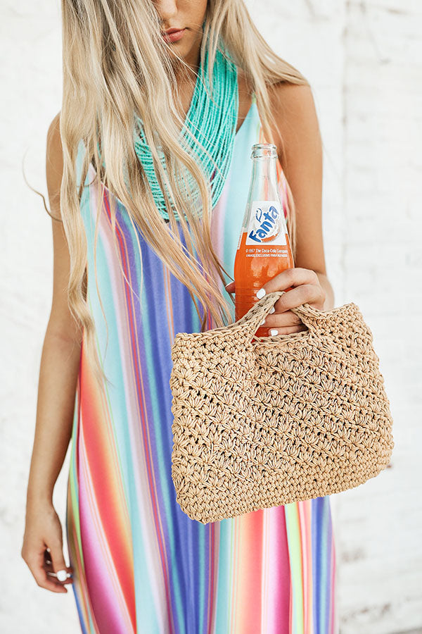 Take Me To Nantucket Bag