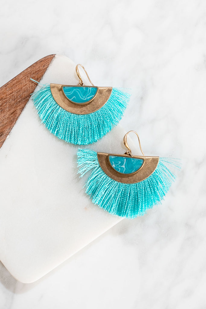 Fashion Week Favorite Earrings