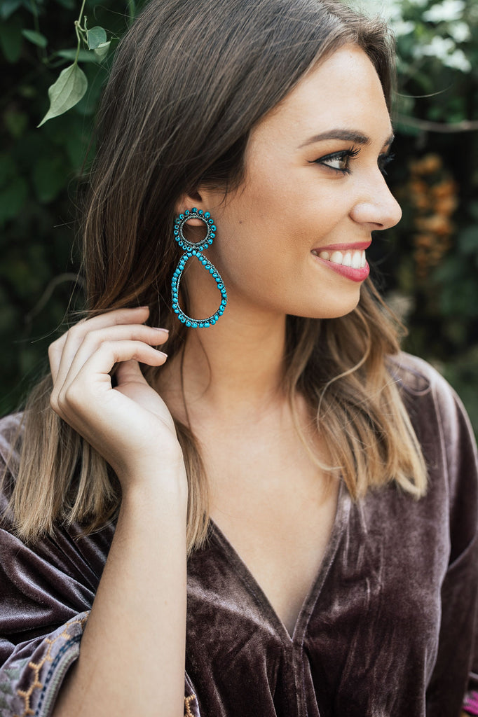London Luxe Earrings