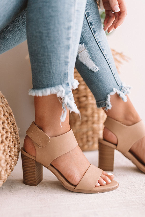 The Adley Heel