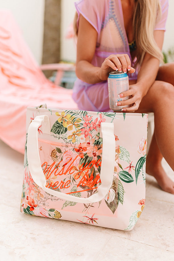 Paradiso Chill Out Cooler Bag
