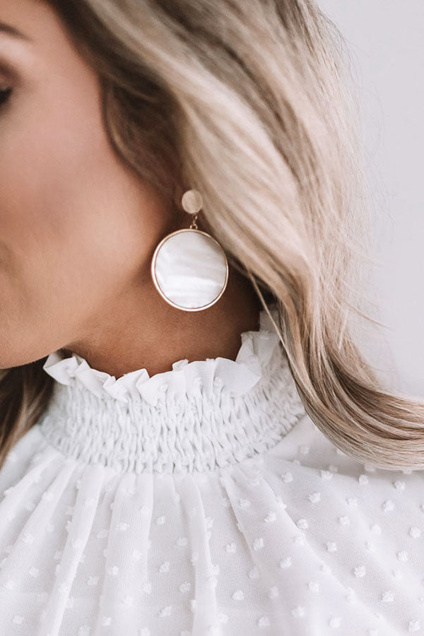 Beyond Blissful Earrings