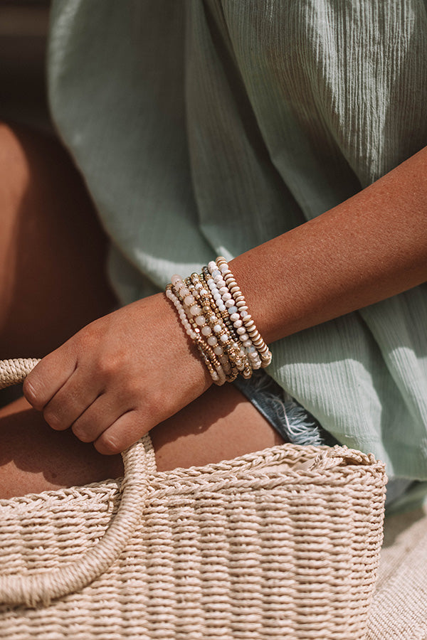 Boho In Brooklyn Bracelet Set