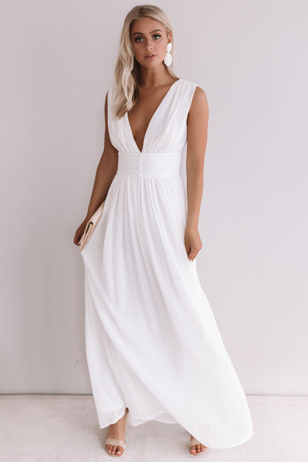 Better In The Bahamas Maxi