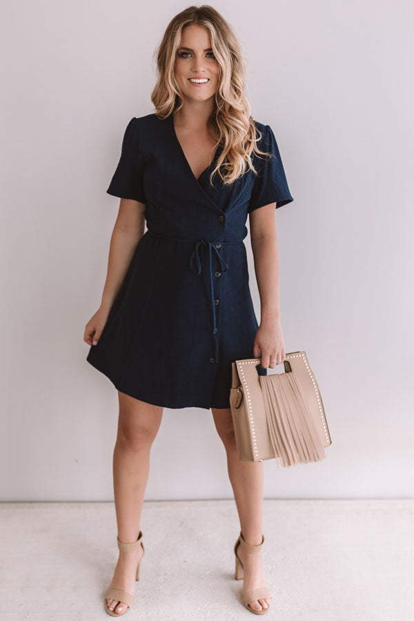 Getaway Girl Dress