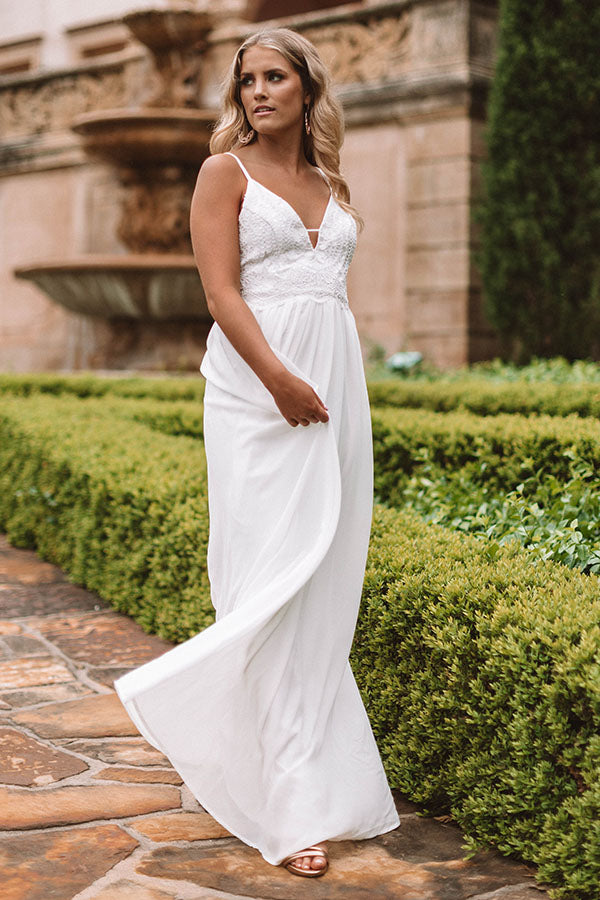 Dreamy Destination Maxi