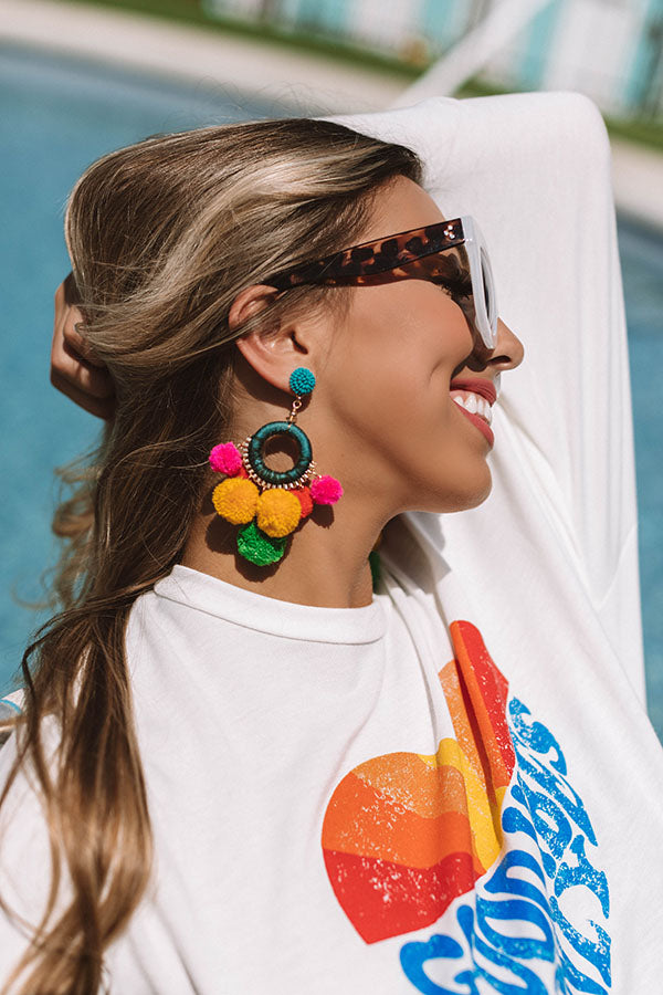 Festival Season Earrings