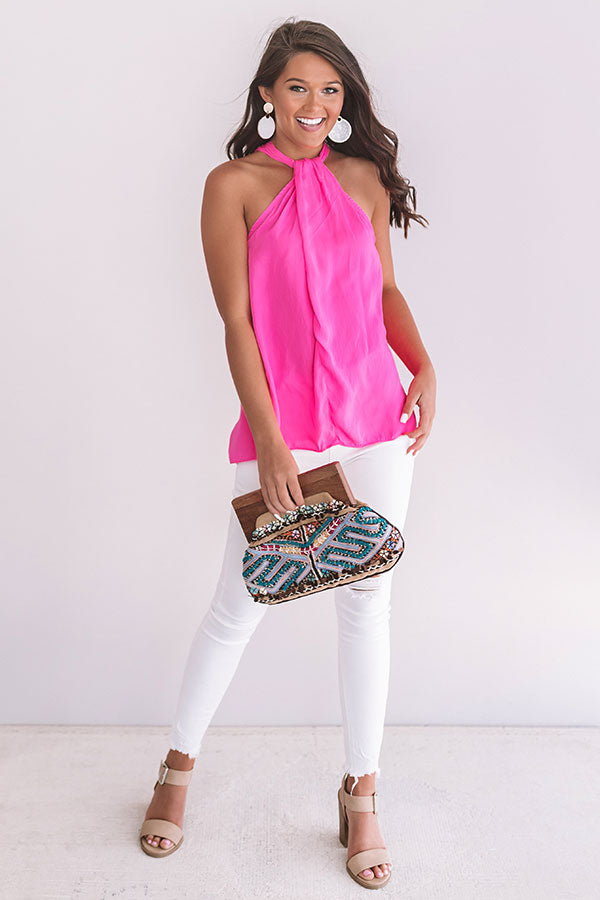 Kisses In Key Largo Tank