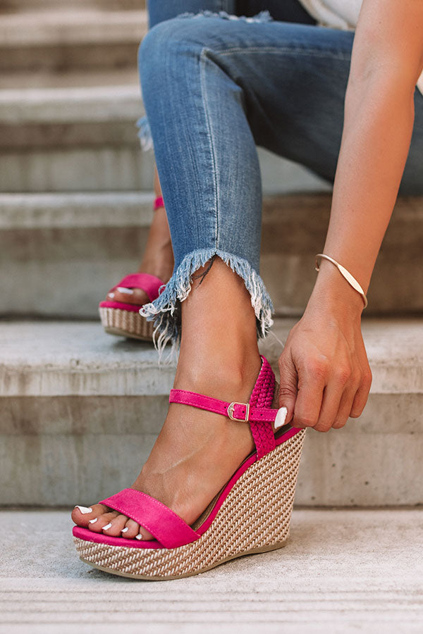 The Aida Wedge