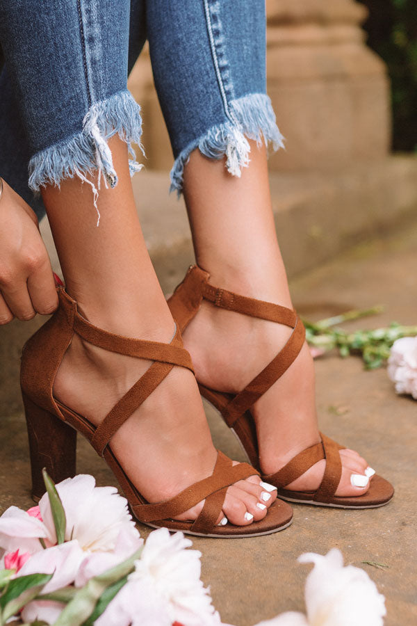 The Ellianna Heel