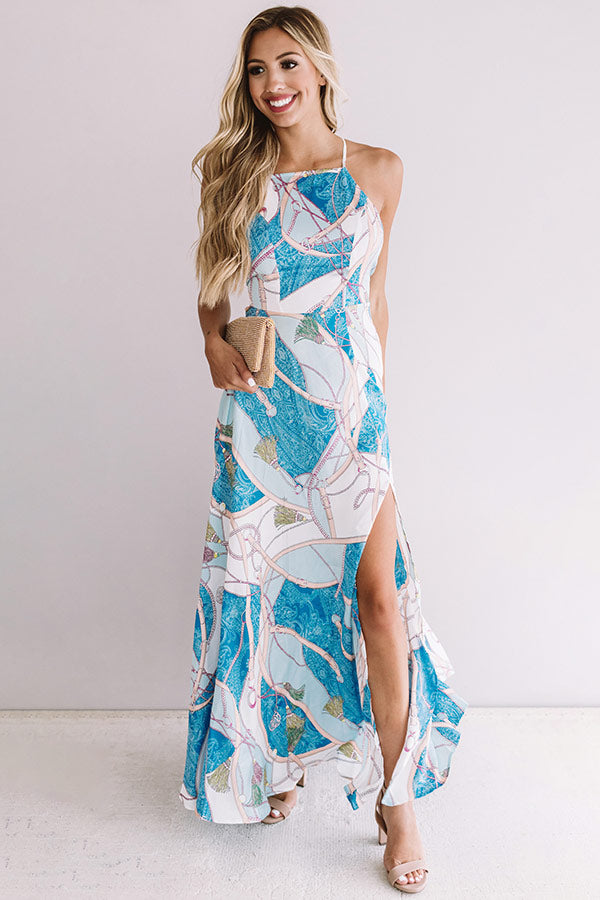 Sweet Sand-Off Maxi
