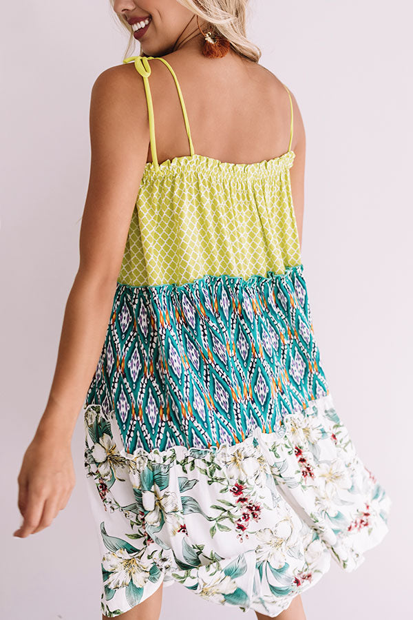 Take It To The Beach Midi