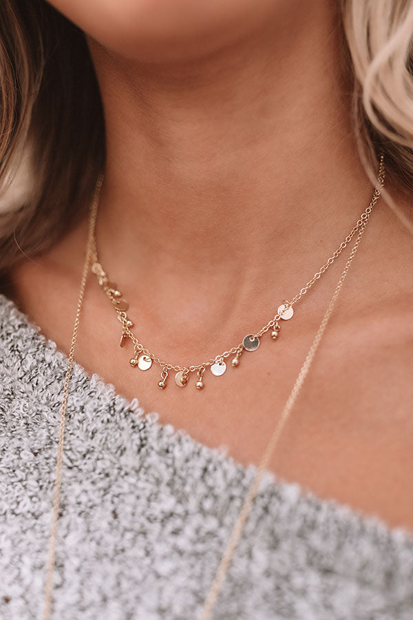 Destin Dreamer Necklace