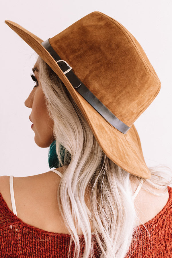 Chic After Sundown Hat