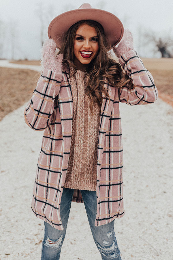 The Brexton Coat
