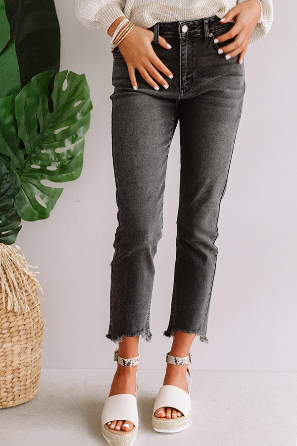 The Harper Midrise Relaxed Skinny