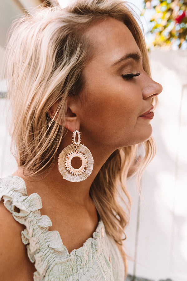 Best Kept Secret Earrings
