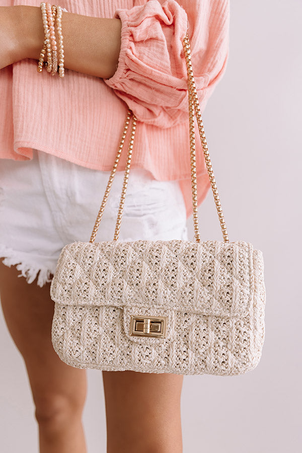 Sugar Beach Crossbody