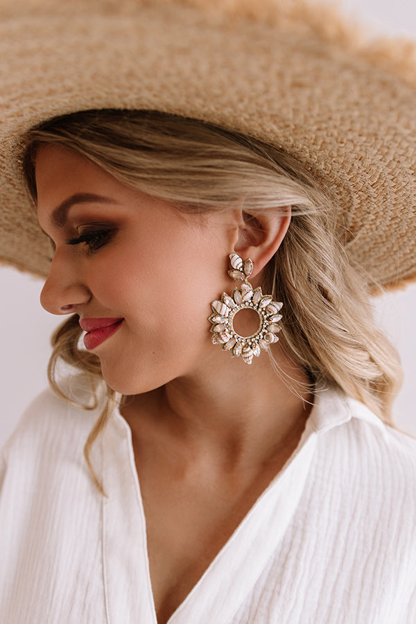 Sandbar Babe Earrings