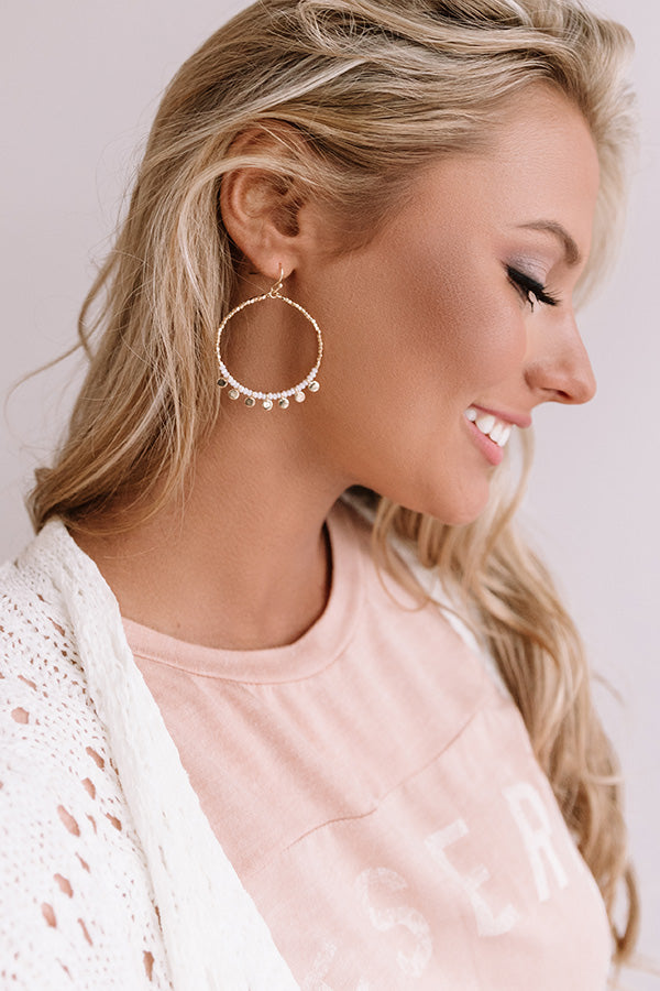 Sweetest Soul Earrings