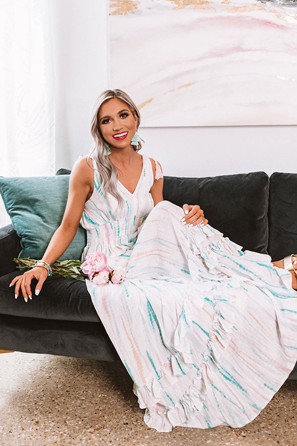 Pacific Coast Pretty Maxi