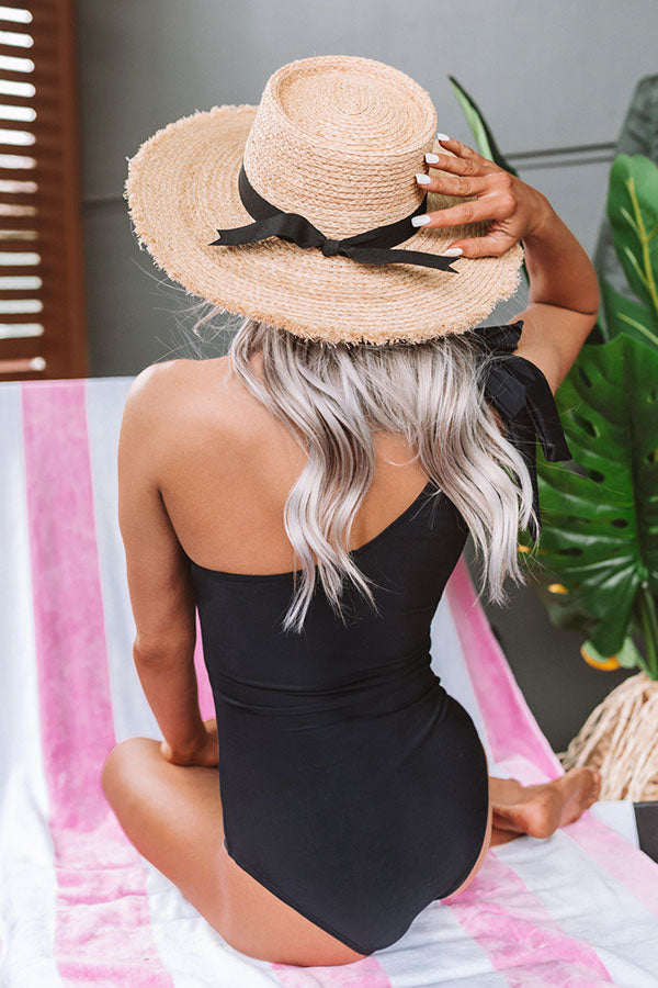 Tropic Occasion Hat