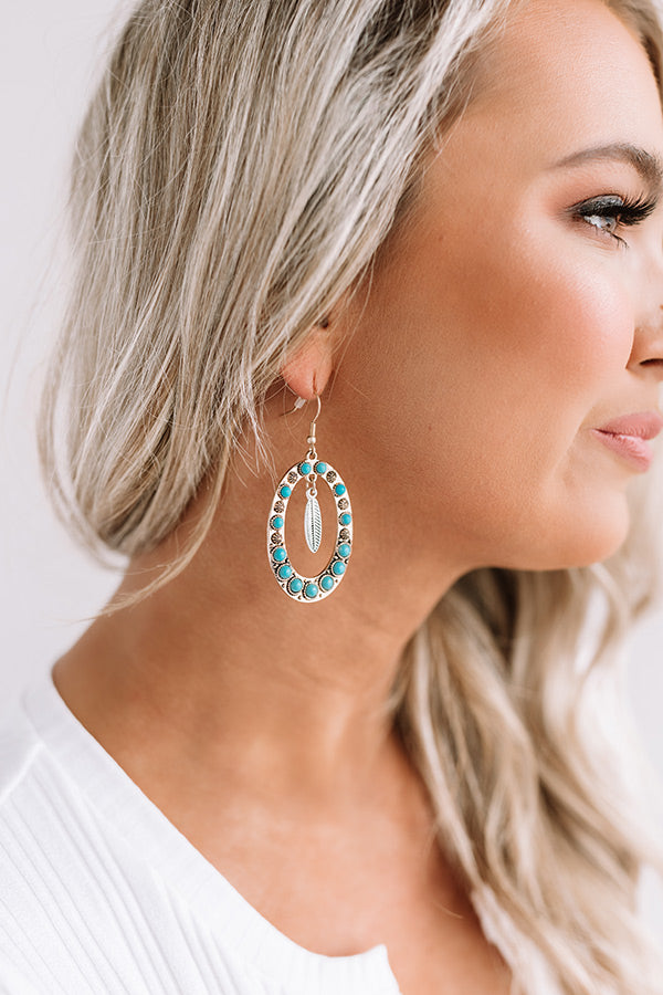 St. Barts Babe Earrings
